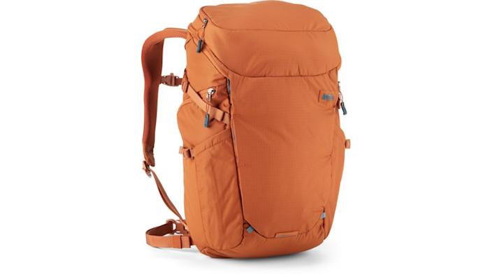A must-have for frequent backpackers.