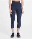 """<p><strong>Spanx</strong></p><p>spanx.com</p><p><strong>$88.00</strong></p><p><a href=""""https://go.redirectingat.com?id=74968X1596630&url=https%3A%2F%2Fwww.spanx.com%2Fleggings%2Fbooty-boost-active-cropped-leggings&sref=https%3A%2F%2Fwww.seventeen.com%2Ffashion%2Fg30200784%2Fbest-leggings-brands%2F"""" rel=""""nofollow noopener"""" target=""""_blank"""" data-ylk=""""slk:Shop Now"""" class=""""link rapid-noclick-resp"""">Shop Now</a></p><p>No, <a href=""""https://www.spanx.com/"""" rel=""""nofollow noopener"""" target=""""_blank"""" data-ylk=""""slk:Spanx"""" class=""""link rapid-noclick-resp"""">Spanx</a> doesn't only make undergarmets and shapewear, the brand also stocks a huge supply of fitness attire. Their leggings are some of my most-worn workout items, because they <em>really </em>know how to put the booty on display.</p>"""