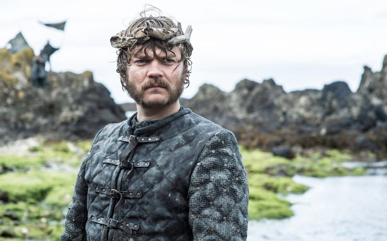 A new Game of Thrones villain will make Ramsay Bolton look 'like a little kid'