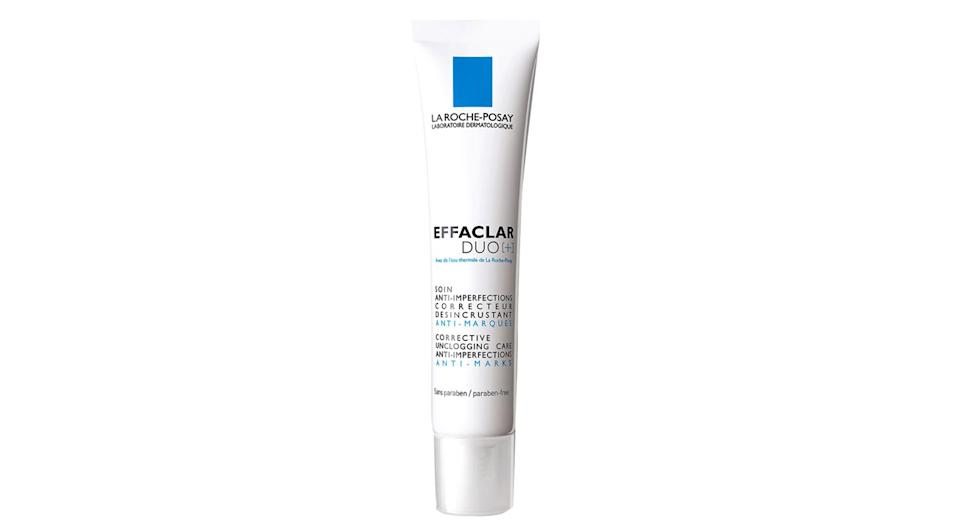 La Roche-Posay Effaclar Duo+ Blemish treatment