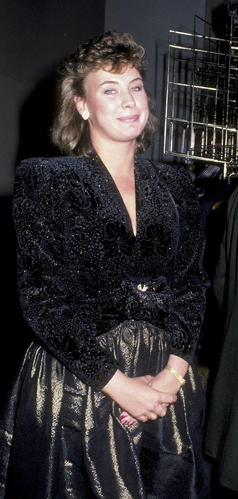 """<p>Wearing a sparkly black ensemble to the """"Dance"""" Met Gala.</p>"""