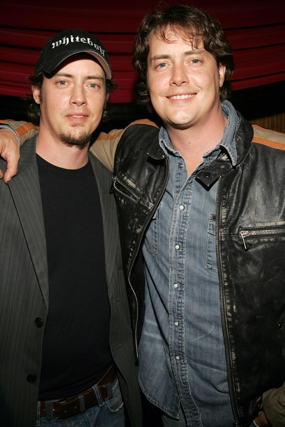 Jeremy London and Jason London's careers mimicked each other in the beginning. Jeremy booked roles in two made-for-TV movies before landing a starring role in the series, <em>I'll Fly Away</em>. The way he got the part was a bit unusual. Initially, the role was played by Jason, who appeared in the pilot, but when the series was picked up, Jason had already signed on to the movie, <em>The Man in the Moon</em>. So, he brilliantly recommended that his twin take over. Jeremy continued to star on the show until Jason jumped in for the series' conclusion.