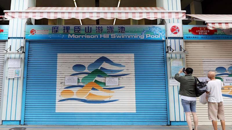 Hong Kong records no new local Covid-19 cases for first time since third wave began, as pubs, swimming pools to reopen