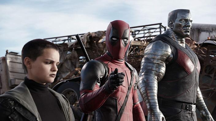 What's going on with Deadpool 3?