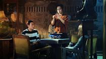 """<p>Haley Joel Osment wasn't the only kid who saw dead people. In this Indonesian thriller, a young woman's little sister sees ghosts, so she goes on a mission to learn more about the spirits haunting their home.<br></p><p><a class=""""link rapid-noclick-resp"""" href=""""https://www.netflix.com/title/81016750"""" rel=""""nofollow noopener"""" target=""""_blank"""" data-ylk=""""slk:STREAM NOW"""">STREAM NOW</a></p>"""