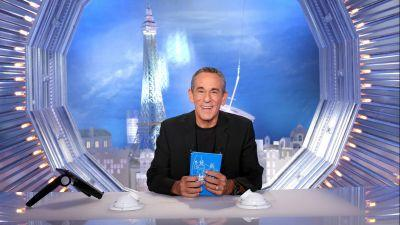 "Affaire de la jupe de Nolwenn, Thierry Ardisson flingue le CSA : ""On se croirait en 1942"""