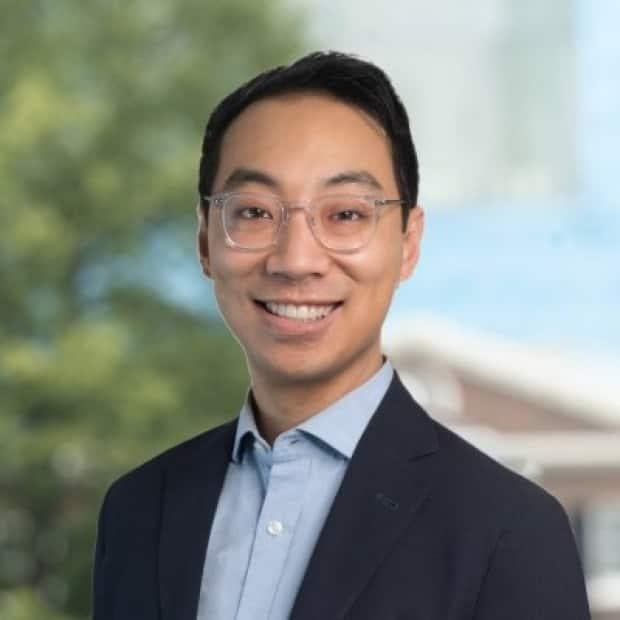 Toronto candidate Kevin Vuong, who Liberal Leader Justin Trudeau has asked to 'pause his campaign' after reports the Spadina-Fort York candidate had been previously charged with sexual assault— a charge that was later dropped. (Kevin Vuong/Twitter - image credit)