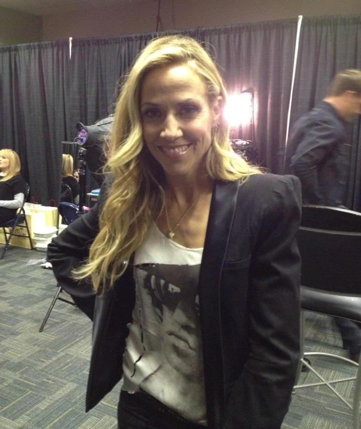 Look for @SherylCrow's excellent new album in early 2013. But first look for her tonight on #GrammyNoms - @Wildaboutmusic, via Twitter