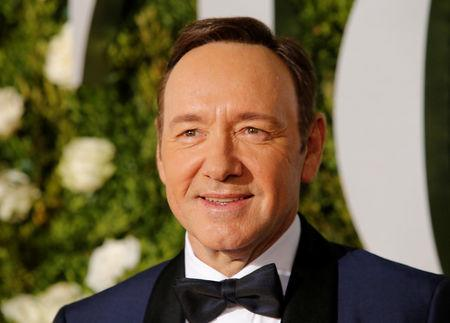 Kevin Spacey breaks silence after sexual assault allegations with truly freaky video