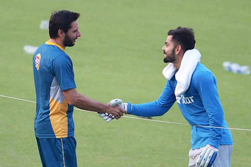 Till PM Modi's in Power, India-Pakistan Relation Can't Improve, Says Shahid Afridi
