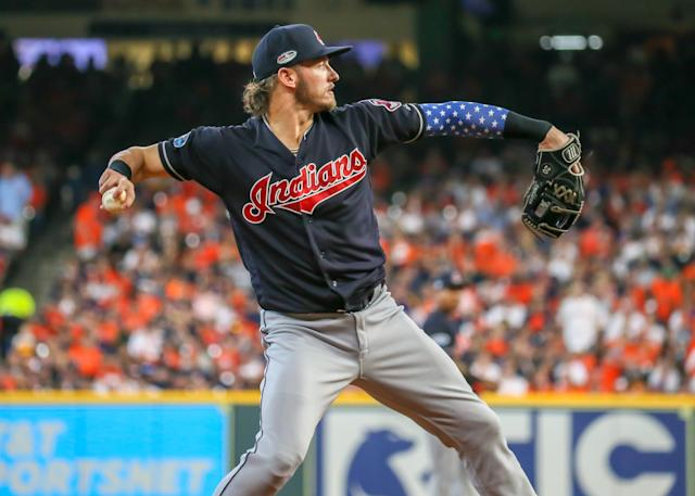 MLB general managers may try to eliminate trade waivers, which means there would be only one trade deadline. (Getty Images)