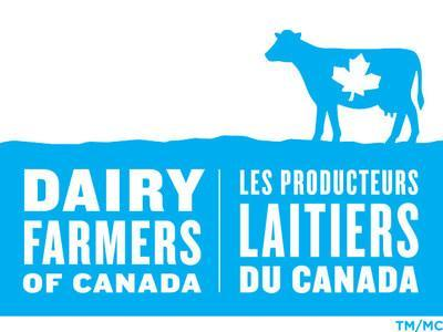 Dairy Farmers of Canada (CNW Group/Dairy Farmers of Canada)