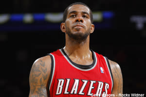 Ryan Knaus surveys the entire free-agent and trade landscape, and examines the fantasy fortunes of LaMarcus Aldridge and DeAndre Jordan