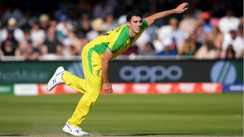 Cummins gunning for key role with hosts Australia at T20 World Cup