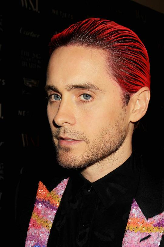 You Can Smell Like Jared Leto Thanks To Gucci