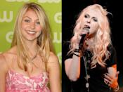 <p><strong>Remind me</strong>: Social climber and drama-inducer Jenny Humphrey, Dan's younger sister, who idolises Blair and Serena. </p><p><strong>What she's done since: </strong>Taylor swapped role playing for rock music, and is now the lead singer of band The Pretty Reckless. Their latest album, Death By Rock and Roll, comes out in February.</p>