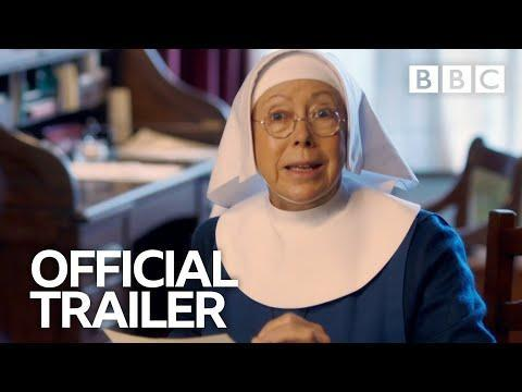 """<p>At ten seasons in, PBS' long-running period drama about midwives in midcentury London just keeps getting better. Set in London's hard-scrabble East End circa the 1950s and 1960s, the nuns and midwives of Nonnatus House minister to their community through historical events and changing social norms. Catch up on all the drama exclusively on Netflix. </p><p><a class=""""link rapid-noclick-resp"""" href=""""https://www.netflix.com/title/70245163"""" rel=""""nofollow noopener"""" target=""""_blank"""" data-ylk=""""slk:Watch Now"""">Watch Now</a></p><p><a href=""""https://www.youtube.com/watch?v=OOCCDXSsztg"""" rel=""""nofollow noopener"""" target=""""_blank"""" data-ylk=""""slk:See the original post on Youtube"""" class=""""link rapid-noclick-resp"""">See the original post on Youtube</a></p>"""