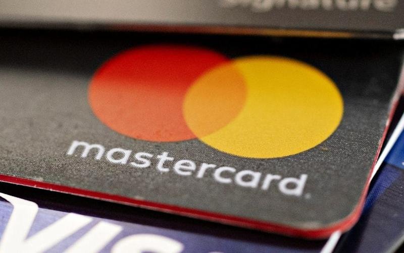 Walter Merricks is pursuing legal action against Mastercard - Bloomberg