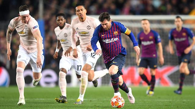 European Club Association says the existing Champions League format should be overhauled to introduce promotion and relegation.