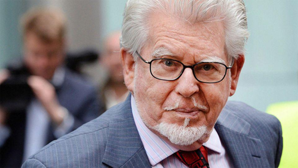 Disgraced Australian entertainer Rolf Harris has had a number of poems he has written inside Stafford jail confiscated because they were deemed to be mocking his victims. Photo: AAP
