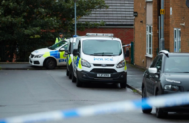 Police have launched a murder investigation after the body of a man was discovered on Saturday at an address in the Love Lane Terrace, area of Pontefract. (West Yorkshire Police)