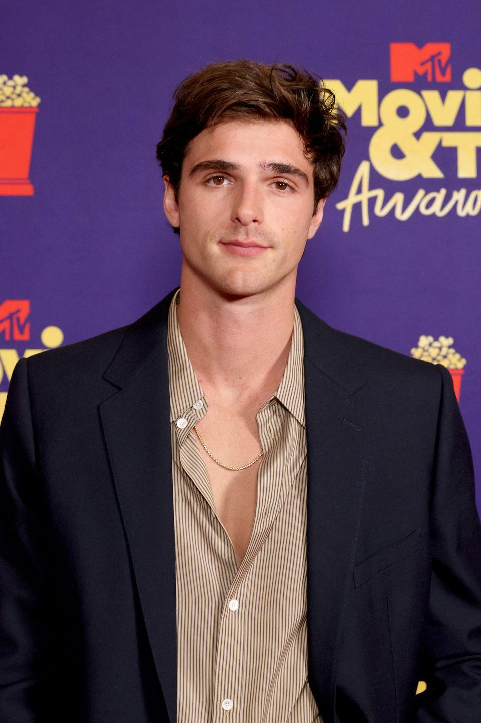 Photo credit: Kevin Winter/2021 MTV Movie and TV Awards - Getty Images
