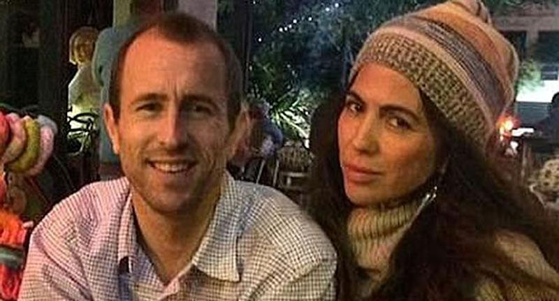 Australian sailor 'murdered wife, sank catamaran to inherit her estate'