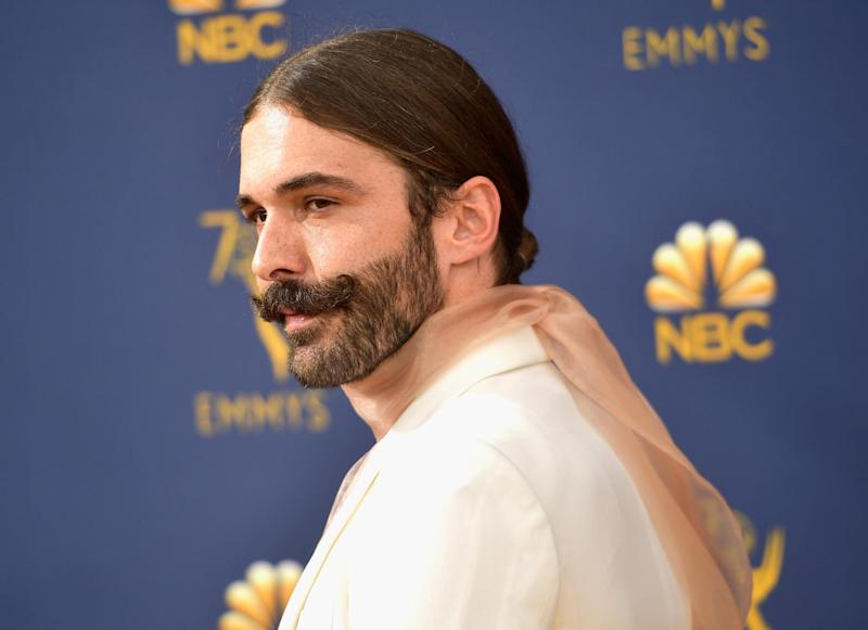 Van Ness's memoirs titled 'Over the Top' will be released on September 24 (Getty Images)