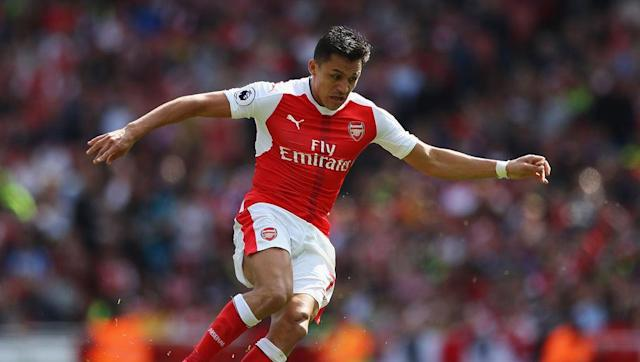 <p>The Arsenal Superstar had an outstanding season last year scoring 24 goals and providing 10 assists, which will see his rating increased to an 88 and making him one of the games best players to use. </p> <br><p>While Sanchez's future at Arsenal is not yet certain, it is likely that he will still be in the Premier League next season, but could be adding to Manchester City's FIFA rating if he makes the switch before the transfer window ends. </p>