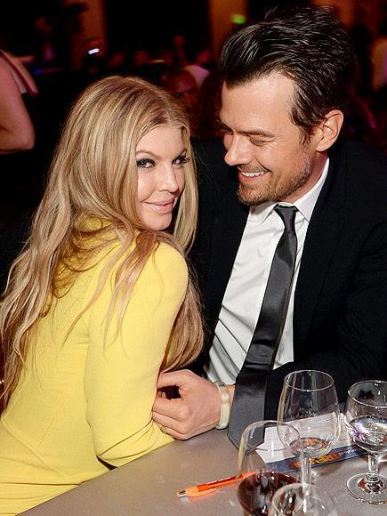 """<p>Although the former couple<a href=""""https://people.com/celebrity/fergie-josh-duhamel-split-eight-years-marriage/"""" rel=""""nofollow noopener"""" target=""""_blank"""" data-ylk=""""slk:broke up after eight years of marriage"""" class=""""link rapid-noclick-resp""""> broke up after eight years of marriage</a> in 2017, the two threw an <a href=""""https://people.com/celebrity/fergie-and-josh-kick-off-their-wedding-week/"""" rel=""""nofollow noopener"""" target=""""_blank"""" data-ylk=""""slk:unforgettable joint party"""" class=""""link rapid-noclick-resp"""">unforgettable joint party</a> for 75 of their friends at the then-newly opened Dakota Lounge in Santa Monica. The crew enjoyed Kobe beef sliders and champagne before dancing up a storm.</p> <p>""""Josh and Fergie usually spend so much time away from each other, so they wanted to make this week special and spend as much time together as possible,"""" a source told PEOPLE at the time as to why they chose to combine their parties.</p> <p>The two <a href=""""https://people.com/music/fergie-josh-duhamel-finalize-divorce-2-years-after-split/"""" rel=""""nofollow noopener"""" target=""""_blank"""" data-ylk=""""slk:finalized their divorce"""" class=""""link rapid-noclick-resp"""">finalized their divorce</a> in 2019 and share son <a href=""""https://www.instagram.com/p/CEe5MJcB2Ve/"""" rel=""""nofollow noopener"""" target=""""_blank"""" data-ylk=""""slk:Axl Jack"""" class=""""link rapid-noclick-resp"""">Axl Jack</a>.</p>"""