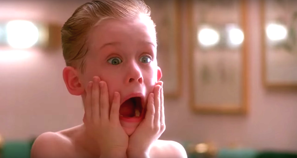 Home Alone do not want Disney reboot (Credit: Fox)