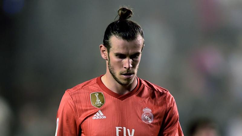 Real Madrid's Bale to miss Tottenham reunion in Audi Cup