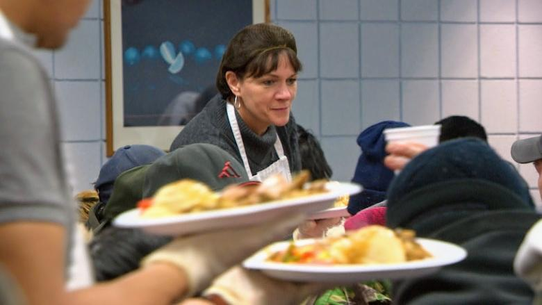 Salvation Army serves early Christmas dinner to 1,000 Winnipeggers in need