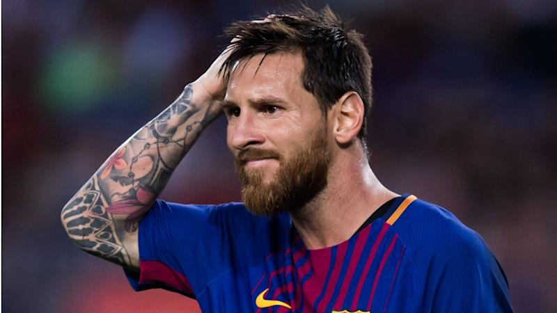 Barcelona star comments on future