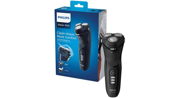 Philips Shaver Series 3000 with Powercut Blades