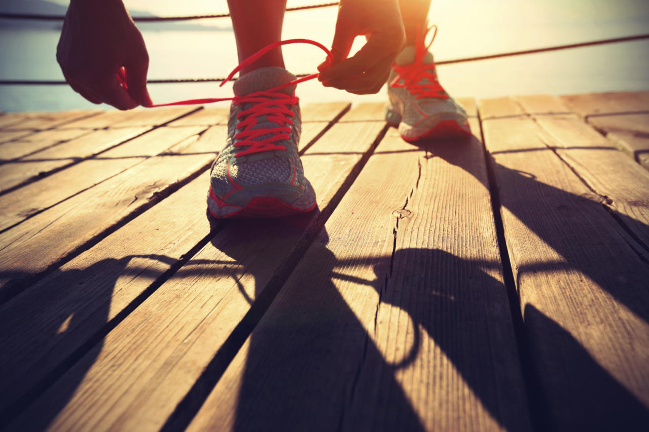 A combination of exercise and vitamin D gives an even bigger boost to heart health