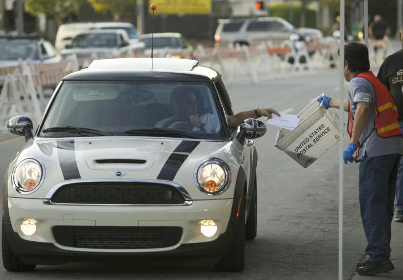 Study: Tax deadline day can be deadly on US roads