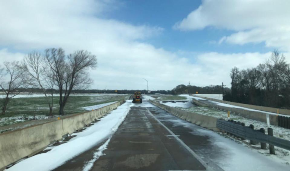 Deep freeze seizes Texas: Some reasons why the storm has been so disruptive