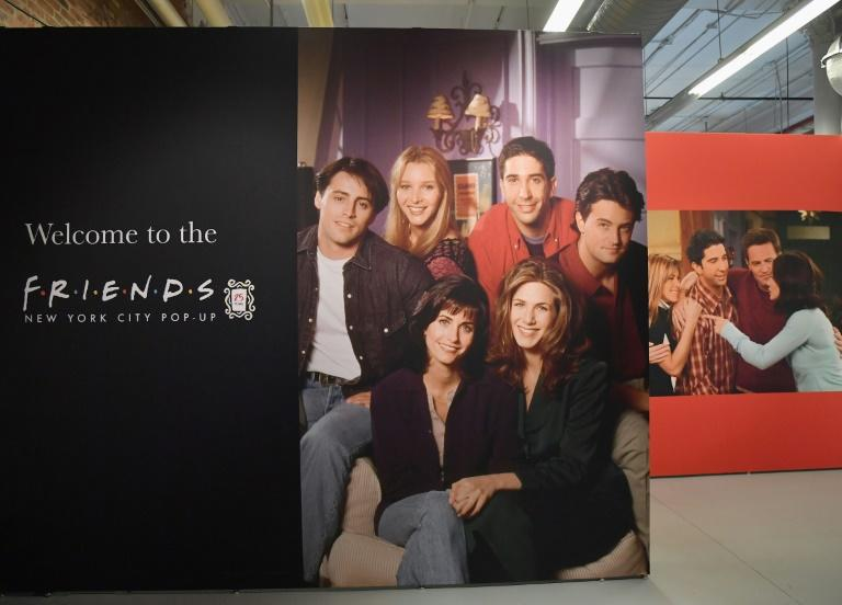 """Friends"" is one of the most successful sitcoms in American television history"