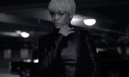 Rihanna Dons Her Designer Cap Again For Armani AND Reveals She's Working On Her Own Collection…