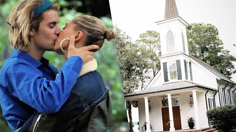 Justin, Hailey Bieber to have September wedding in SC