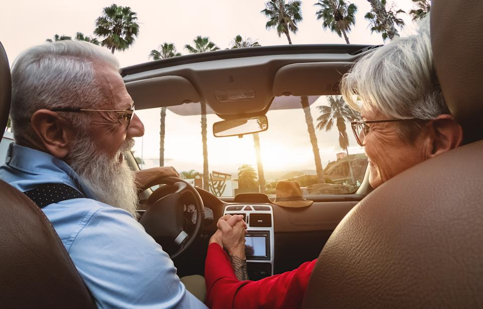"""The rental car shortage will """"resolve itself over time"""" but """"is going to be challenging for the rental car giants for the next six to 18 months,"""" Andre Haddad, CEO of peer-to-peer ride share app Turo, recently told Yahoo Finance Live. (Photo: Getty)"""