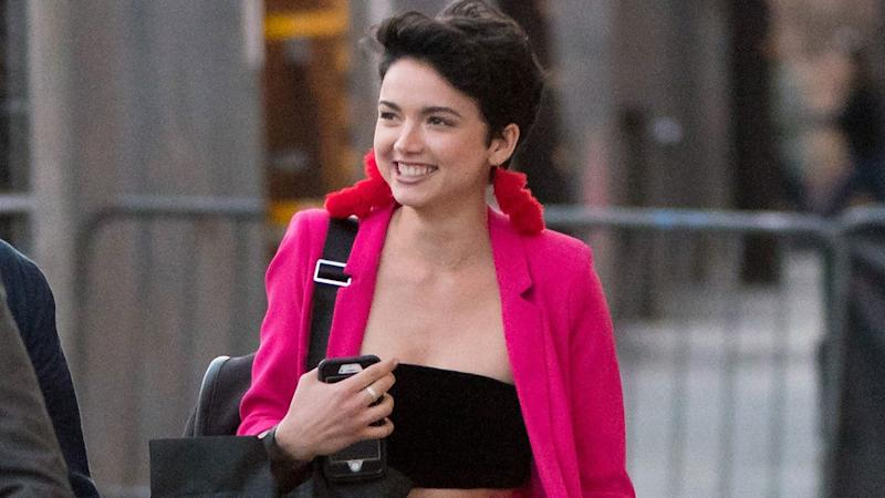 'Bachelor' Alum Bekah Martinez Unveils Newborn Daughter's Name Nearly One Week After Water Birth
