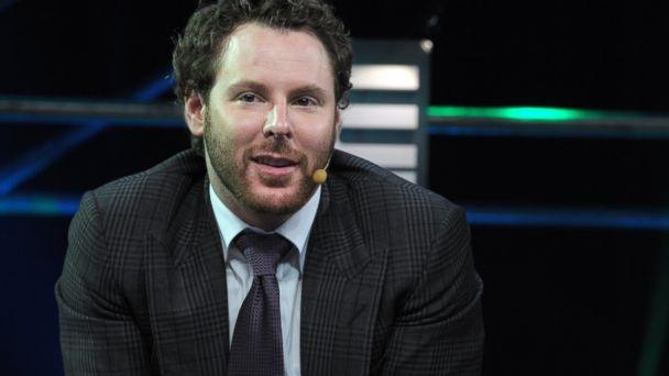 GTY sean parker mar 140421 16x9 608 Young Money Talks an Old School Game in Washington