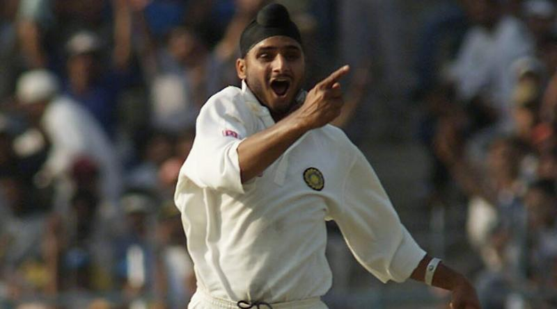 Harbhajan Singh Shares Throwback Video of His 15 Wickets During India vs Australia 2001 Chennai Test