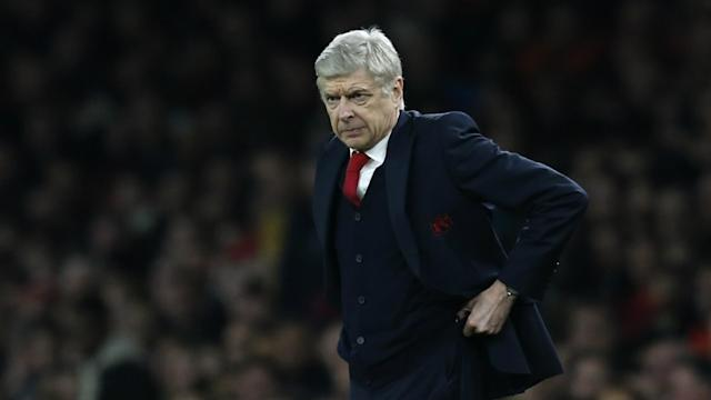 Arsene Wenger has confirmed Arsenal are on the verge of signing Nigerian midfielders Kelechi Nwakali and Samuel Chukwueze.