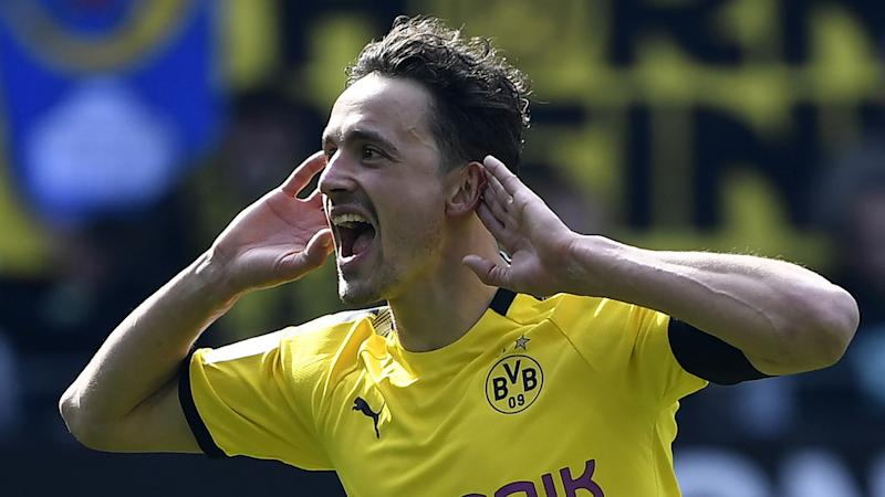 'You only learn by failing' – Delaney backs Dortmund to push Bayern all the way