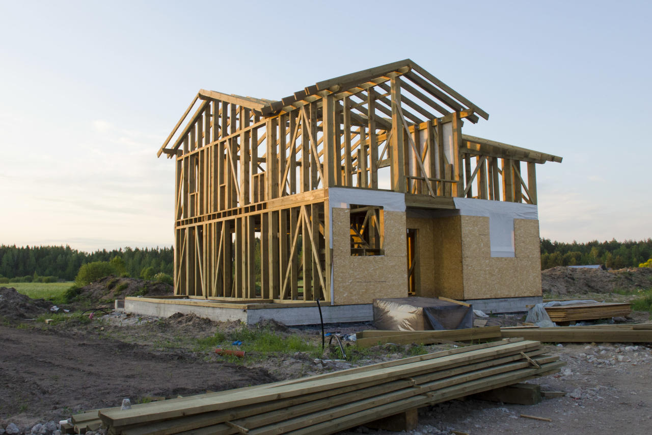We are headed to a V-shape housing recovery: expert