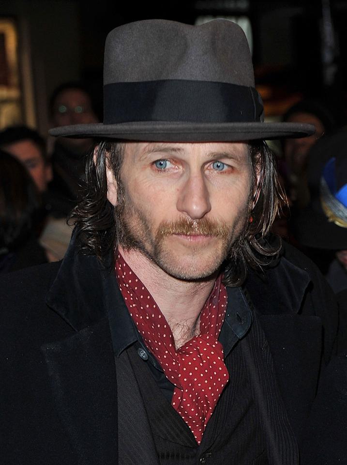 <b>Paul Kaye as Thoros of Myr</b><br><br>A key member of the outlaw band known as the Brotherhood Without Banners, Thoros is a Red Priest, in service of the Lord of Light, and originally hails from the Free City of Myr in Essos.