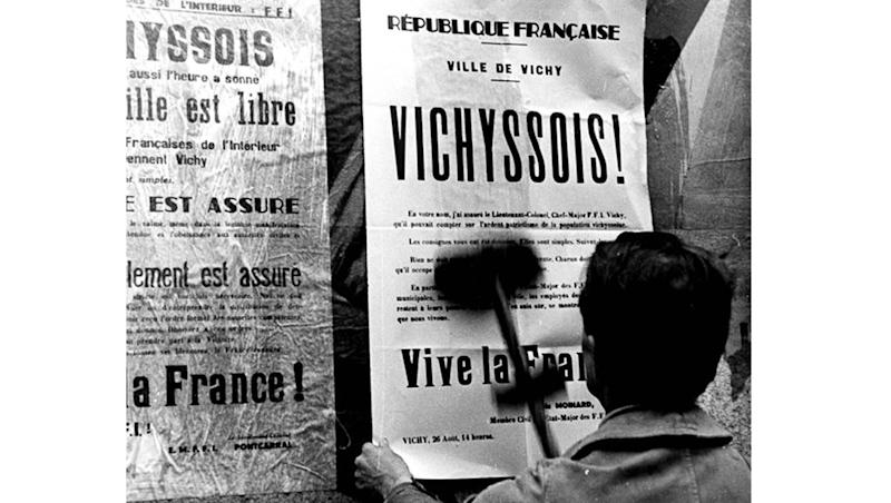 75 years on, France remembers its role in genocide through the Vichy regime